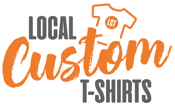 Local Custom T-Shirts logo